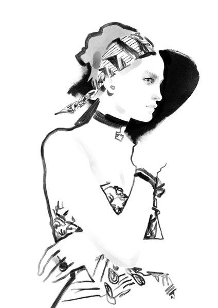 ПРИНТСОВЕТ #2: Софья Мироедова