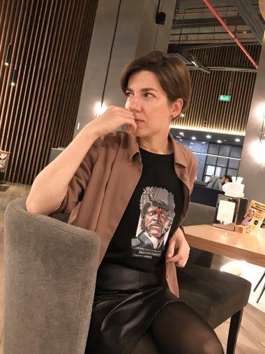 ПРИНТСОВЕТ #9: Полина Крутова